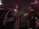 Спецназ ФСБ и клоуны на дорогах.
