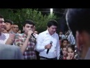 Hajy Yazmammedow ft. Hemra Rejepow - Aynam (toy 2013) HD