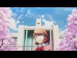 Трейлер аниме «Персона 3»
