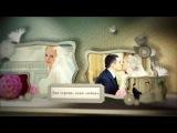 Видео Любовь.Венчание.Карловы Вары (титры к фильму)